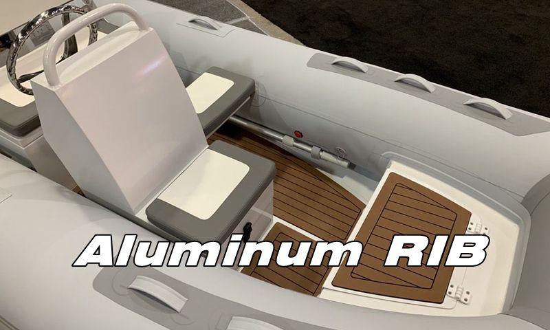 Aluminum RIB