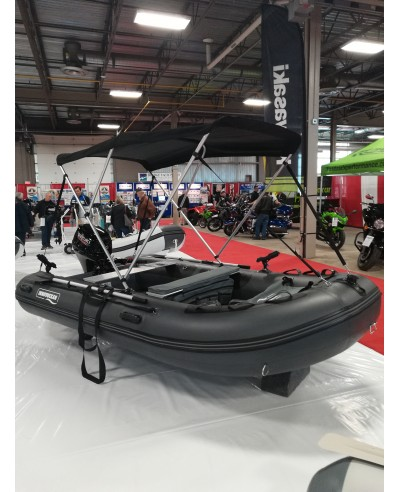 Inflatable Boats from Ontario, Canada | INNOVOCEAN Boat
