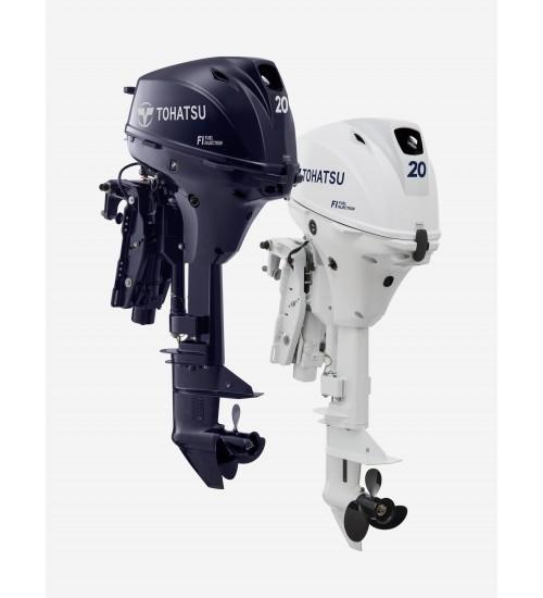 TOHATSU 20HP 4-STROKE (MFS20ES EFI)