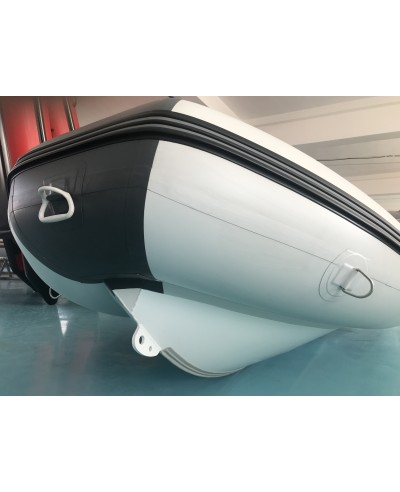Rigid Hulled Inflatable Boat – RIB Boat   INNOVOCEAN