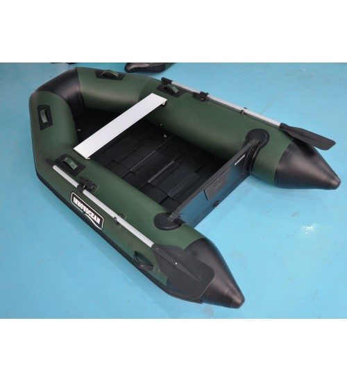 KF230 (7.6 feet) Inflatable Tender Boat
