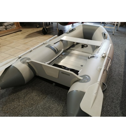 OS240B Osprey Basic Series Inflatable Boat