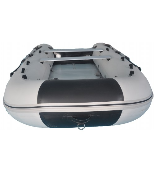 OS420 (14 feet) Inflatable Fishing and Hunting Boat