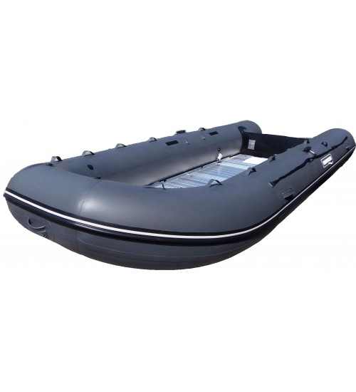 OS470 (15.5 feet) Inflatable Fishing and Hunting Boat
