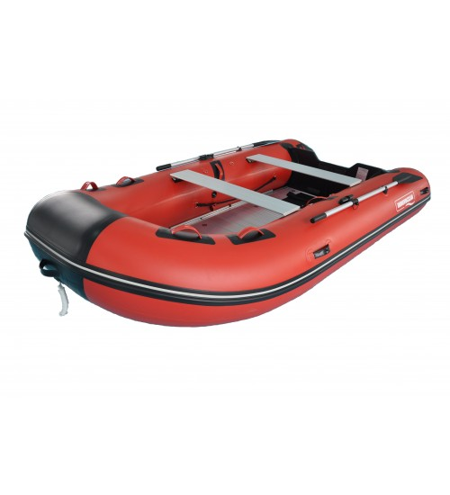 OS270  (9 feet) Inflatable Fishing and Hunting Boat